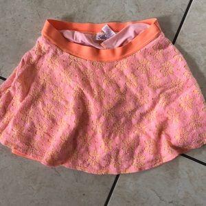 Bottoms - 3 pattern skirt bundle!!